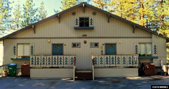 1069 Peace Pipe Ln, Incline Village, NV 89451 (MLS #180003681) :: The Mike Wood Team