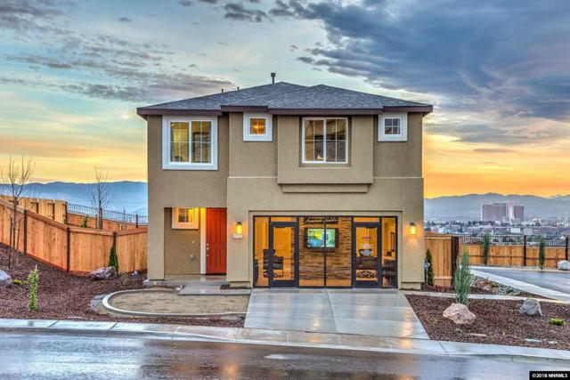 2830 City View Terrace #411, Sparks, NV 89431 (MLS #180003701) :: Mike and Alena Smith | RE/MAX Realty Affiliates Reno