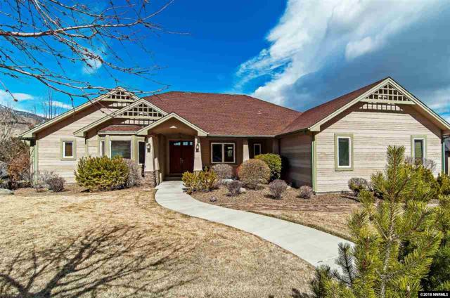 2444 Kingsview, Carson City, NV 89703 (MLS #180003707) :: Joseph Wieczorek | Dickson Realty