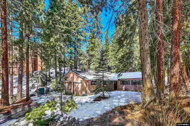 268 Terrace View, Stateline, NV 89449 (MLS #180003710) :: Mike and Alena Smith | RE/MAX Realty Affiliates Reno