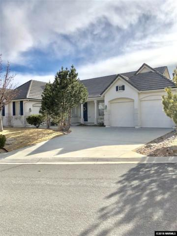 3380 Forest View Ln, Reno, NV 89511 (MLS #180003723) :: Mike and Alena Smith | RE/MAX Realty Affiliates Reno