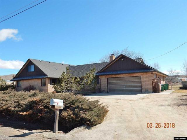 7410 Remington Rd, Reno, NV 89506 (MLS #180003765) :: NVGemme Real Estate