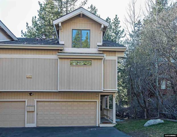 947 Divot Dr #1, Incline Village, NV 89451 (MLS #180003778) :: Mike and Alena Smith   RE/MAX Realty Affiliates Reno