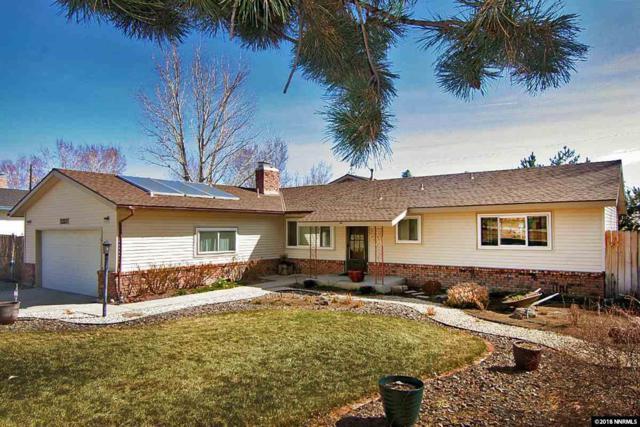 12235 Brentfield, Reno, NV 89511 (MLS #180003814) :: Mike and Alena Smith | RE/MAX Realty Affiliates Reno