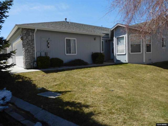 3044 Austin Lane, Carson City, NV 89701 (MLS #180003838) :: NVGemme Real Estate