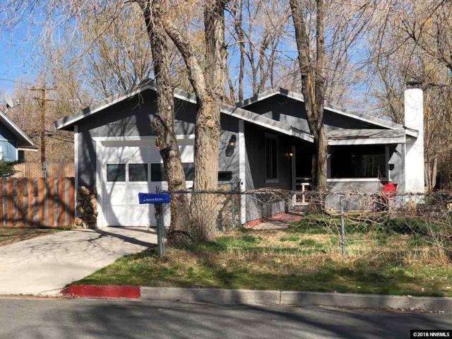 209 S Harbin, Carson City, NV 89701 (MLS #180003839) :: Mike and Alena Smith | RE/MAX Realty Affiliates Reno