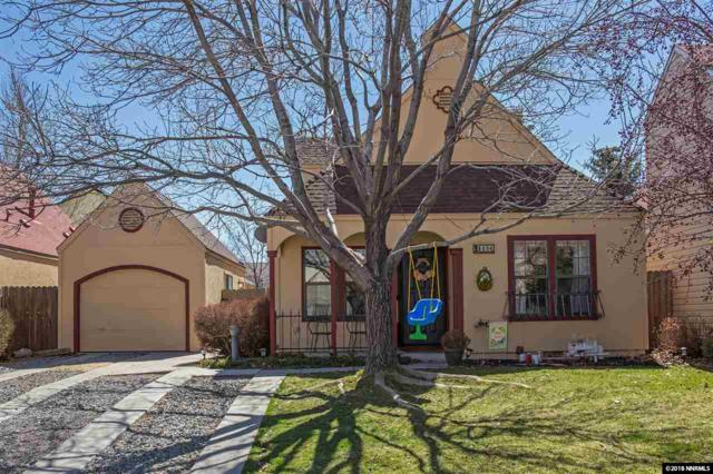 8904 Dixon Lane, Reno, NV 89511 (MLS #180003840) :: Mike and Alena Smith | RE/MAX Realty Affiliates Reno