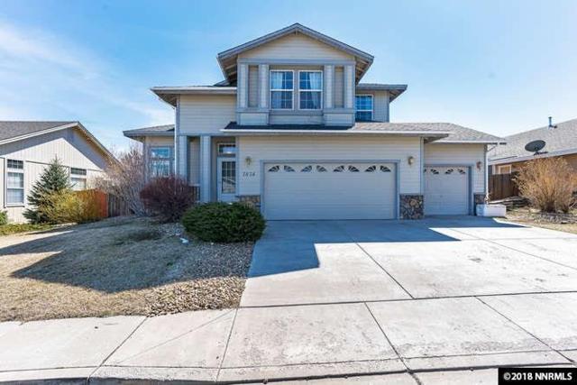 7874 Zinfandel Ct, Reno, NV 89506 (MLS #180003865) :: Joseph Wieczorek | Dickson Realty
