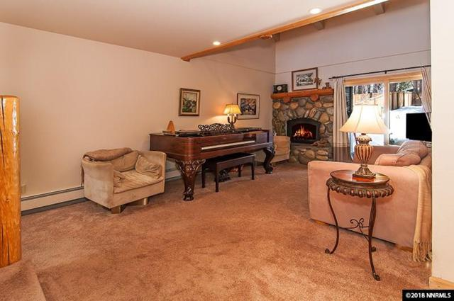 900 Golfers Pass Road #2, Incline Village, NV 89451 (MLS #180003866) :: The Mike Wood Team