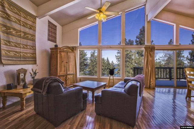 1064 Deercliff Drive, Zephyr Cove, NV 89448 (MLS #180003875) :: The Matt Carter Group | RE/MAX Realty Affiliates