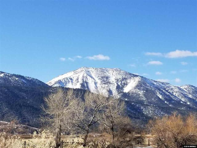 5625 Whitman St., Carson City, NV 89704 (MLS #180003893) :: Mike and Alena Smith | RE/MAX Realty Affiliates Reno