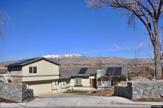 3525 W Plumb Lane, Reno, NV 89509 (MLS #180003898) :: The Mike Wood Team