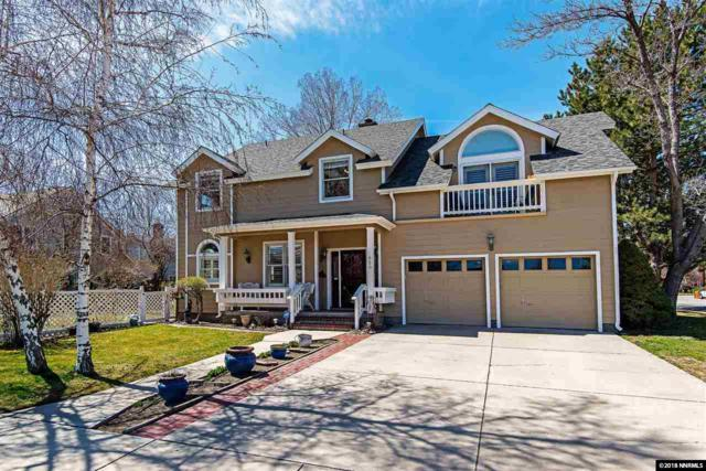 650 N Minnesota, Carson City, NV 89703 (MLS #180003924) :: Mike and Alena Smith | RE/MAX Realty Affiliates Reno