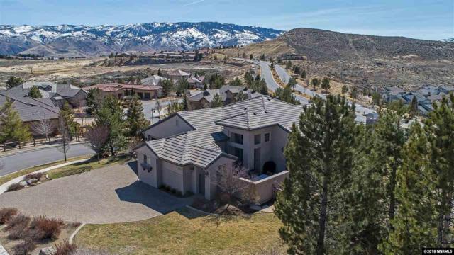 1745 Dakota Ridge, Reno, NV 89523 (MLS #180003925) :: Joseph Wieczorek | Dickson Realty