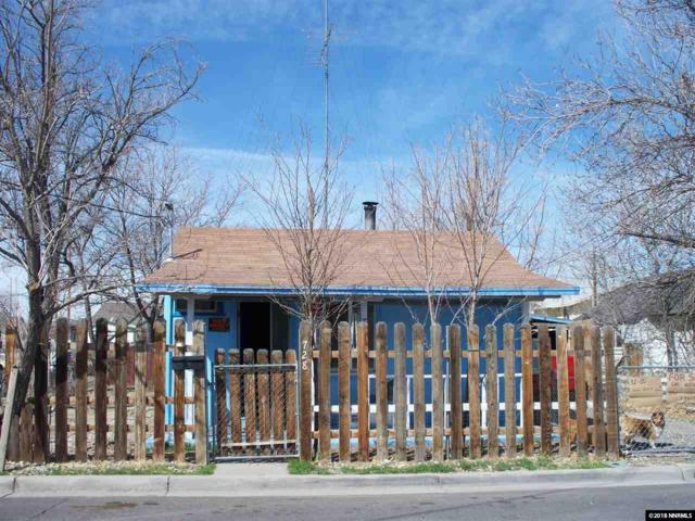 728 S Mc Lean, Fallon, NV 89406 (MLS #180003945) :: NVGemme Real Estate