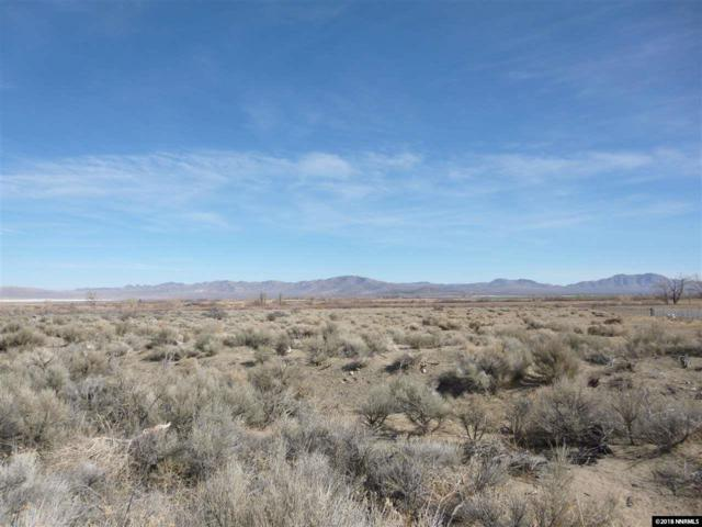 11 Simpson Trail, Smith, NV 89444 (MLS #180003947) :: NVGemme Real Estate