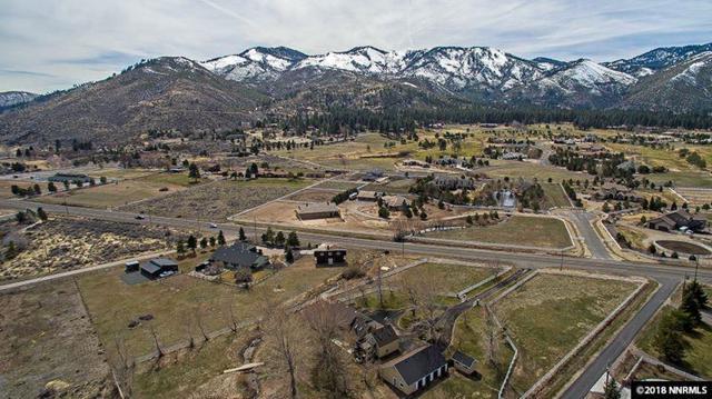 7410 Old Us Highway 395 N, Washoe Valley, NV 89704 (MLS #180003952) :: Joseph Wieczorek | Dickson Realty