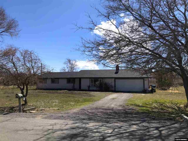 2390 Walnut Street, Reno, NV 89502 (MLS #180003974) :: NVGemme Real Estate