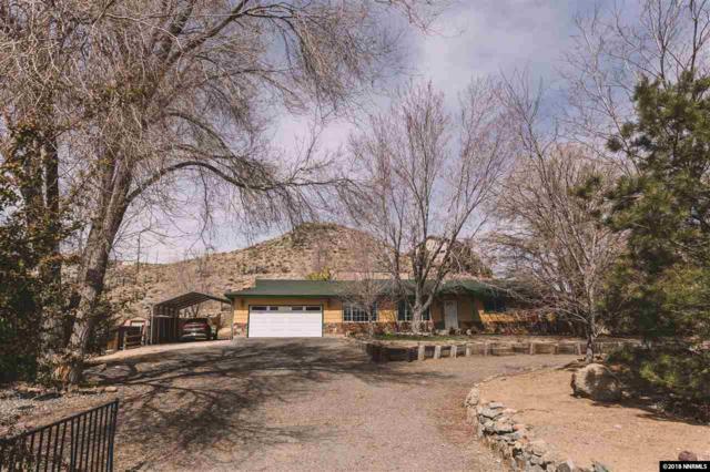 7550 Tamra Drive, Reno, NV 89506 (MLS #180003992) :: NVGemme Real Estate