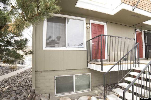1418 E 9th #9 A6u, Reno, NV 89512 (MLS #180004018) :: NVGemme Real Estate