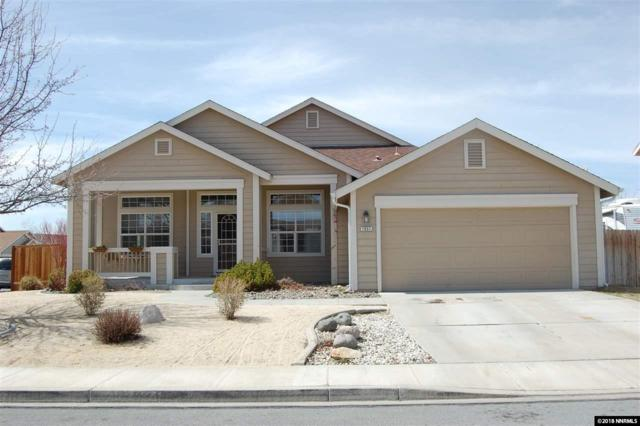7851 Guerra Ct., Sparks, NV 89436 (MLS #180004019) :: Mike and Alena Smith | RE/MAX Realty Affiliates Reno