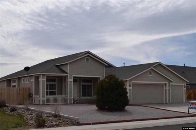 1119 Cheatgrass, Dayton, NV 89403 (MLS #180004021) :: Mike and Alena Smith | RE/MAX Realty Affiliates Reno