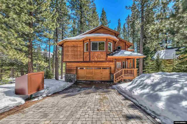 1611 Crystal Air Drive, South Lake Tahoe, CA 96150 (MLS #180004022) :: NVGemme Real Estate