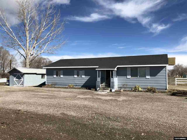 6180 Schurz Highway, Fallon, NV 89406 (MLS #180004052) :: Mike and Alena Smith | RE/MAX Realty Affiliates Reno