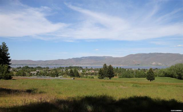 2 Pine Mesa Court, Washoe Valley, NV 89704 (MLS #180004054) :: Mike and Alena Smith | RE/MAX Realty Affiliates Reno