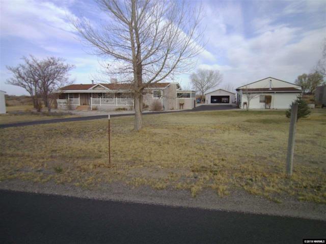 1320 Gummow, Fallon, NV 89406 (MLS #180004088) :: Mike and Alena Smith | RE/MAX Realty Affiliates Reno