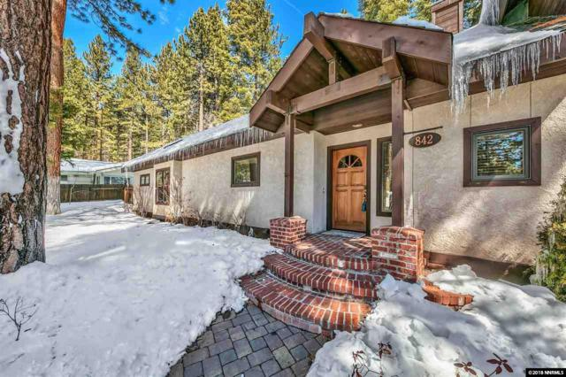 842 Mccourry, Incline Village, NV 89451 (MLS #180004104) :: Mike and Alena Smith | RE/MAX Realty Affiliates Reno