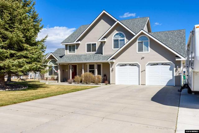 4475 Bigelow Dr, Carson City, NV 89701 (MLS #180004138) :: Mike and Alena Smith | RE/MAX Realty Affiliates Reno