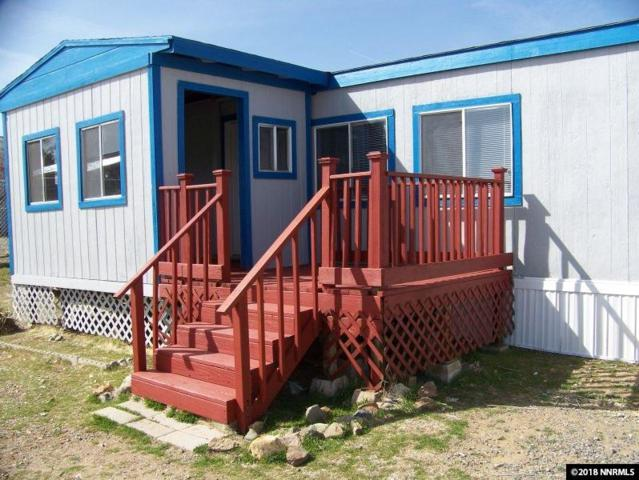 327 Mica Circle, Moundhouse, NV 89706 (MLS #180004140) :: Mike and Alena Smith | RE/MAX Realty Affiliates Reno