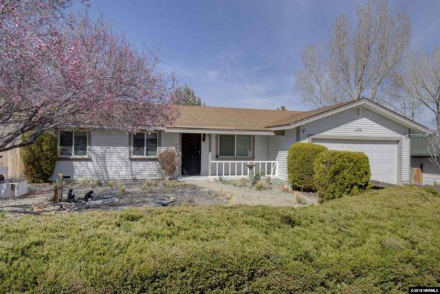 1524 Trolley, Carson City, NV 89701 (MLS #180004168) :: Mike and Alena Smith | RE/MAX Realty Affiliates Reno
