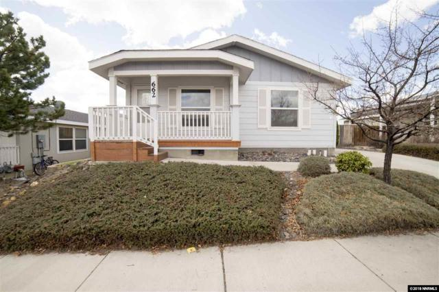 662 Diamond O Drive, Reno, NV 89506 (MLS #180004170) :: NVGemme Real Estate