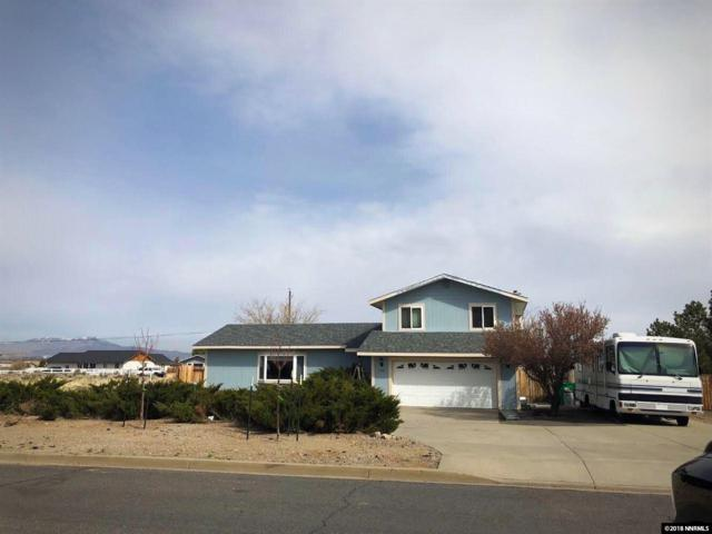 1145 Lavender Way, Reno, NV 89521 (MLS #180004180) :: Mike and Alena Smith | RE/MAX Realty Affiliates Reno