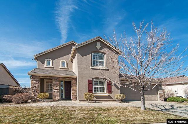 7855 Opal Station Drive, Reno, NV 89506 (MLS #180004181) :: NVGemme Real Estate