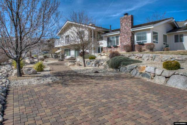 18 Canyon Drive, Carson City, NV 89703 (MLS #180004193) :: Joseph Wieczorek | Dickson Realty