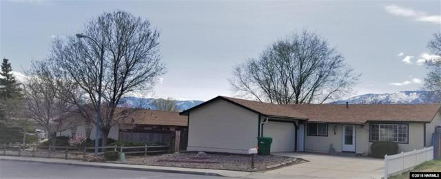 930 Woodside Dr., Carson City, NV 89701 (MLS #180004203) :: Mike and Alena Smith | RE/MAX Realty Affiliates Reno