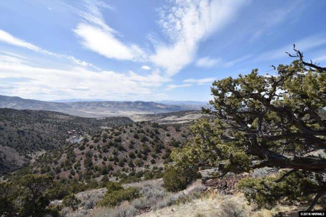 0 Wilcox Ranch, Reno, NV 89510 (MLS #180004273) :: Mike and Alena Smith | RE/MAX Realty Affiliates Reno