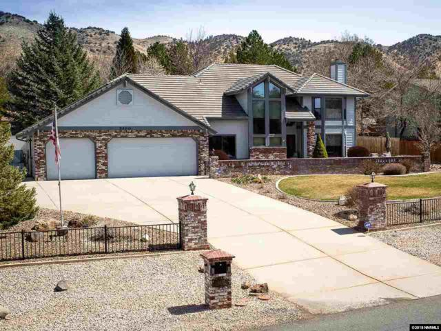5300 E Hidden Valley, Reno, NV 89502 (MLS #180004284) :: Joseph Wieczorek | Dickson Realty