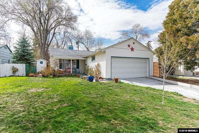 997 Meadow Street, Reno, NV 89509 (MLS #180004301) :: Mike and Alena Smith | RE/MAX Realty Affiliates Reno