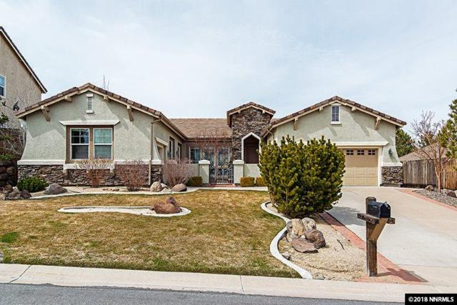 595 Rabbit Ridge, Reno, NV 89511 (MLS #180004321) :: Mike and Alena Smith | RE/MAX Realty Affiliates Reno