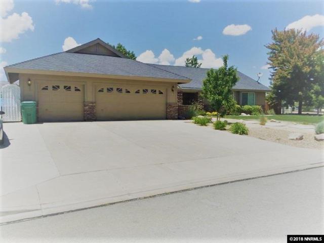 15 Michael Place, Sparks, NV 89436 (MLS #180004327) :: NVGemme Real Estate
