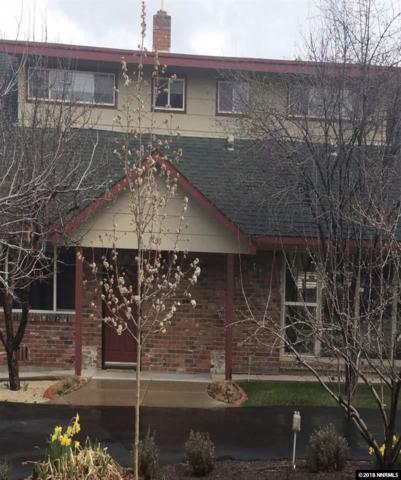 1500 Clough Rd, Reno, NV 89509 (MLS #180004337) :: Joseph Wieczorek | Dickson Realty