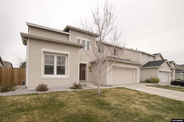 8927 Wynne Street, Reno, NV 89506 (MLS #180004359) :: Mike and Alena Smith   RE/MAX Realty Affiliates Reno