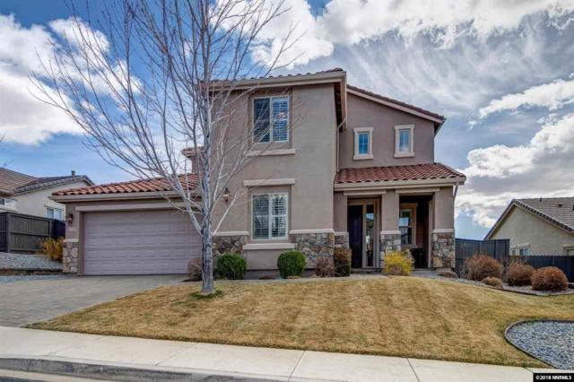 1710 Jewel Star Court, Reno, NV 89506 (MLS #180004430) :: NVGemme Real Estate