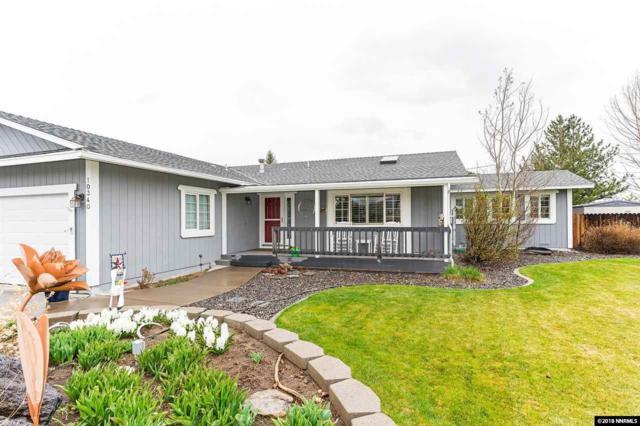 10340 Palm Springs Drive, Sparks, NV 89441 (MLS #180004432) :: NVGemme Real Estate