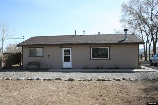 352 Sutro Springs Rd, Dayton, NV 89403 (MLS #180004466) :: Mike and Alena Smith | RE/MAX Realty Affiliates Reno