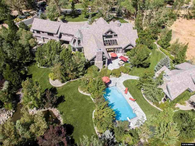 6960 Eagle Creek Court, Reno, NV 89519 (MLS #180004473) :: Joseph Wieczorek | Dickson Realty